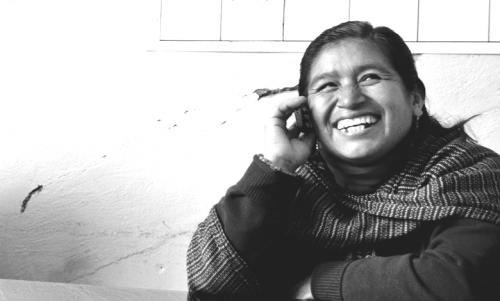 Telecomunicaciones Indigenas Comunitarias A.C.